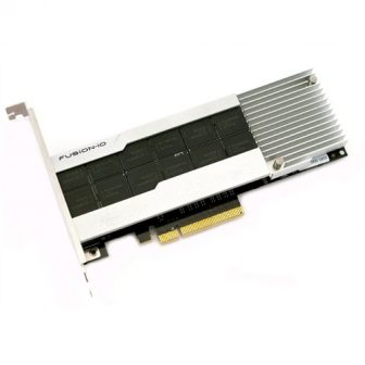 SanDisk 365GB Fusion ioMemory ioDrive2 2D-NAND MLC Internal Solid State Card PCI-e High Profile Fujitsu S26361-F4522-L351