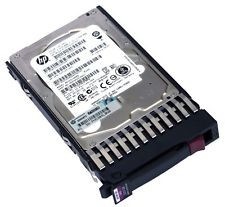 "Toshiba MK3001GRRB 300GB 15K SAS 32MB 6G DP 2,5"" SFF Hot Swap HP 627195-001 EH0300FCBVC"