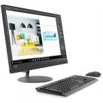 "Lenovo IdeaCentre 520-22ICB All-in-One Intel 4Core i5-8100T 3,1GHz 4GB RAM 1TB HDD Intel HD Graphics 630 21.5"" Full HD Touchscreen 90W PSU"