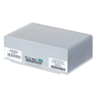 HP Proilant DL380p DL560 Gen8 Standard efficiency Heatsink Assembly 662522-001 723353-001 715816-002 Hűtőborda