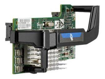 HP FlexFabric 10Gb 2-port 530FLB FlexibleLOM FIO Gigabit Ethernet Network Adapter HP 657132-001 656588-001