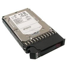 "Seagate Cheetah ST3450856SS 450GB 15K SAS 3G DP 3,5"" LFF Hot Swap HDD HP 480939-001 0B23662"