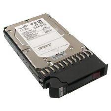 """Seagate Cheetah ST3450856SS 450GB 15K SAS 3G DP 3,5"""" LFF Hot Swap HDD HP 480939-001 0B23662"""