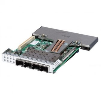 Broadcom 57840S Quad Port 10GbE SFP+ CNA Converged Network Adapter Dell 0JC10M 0XGRFF