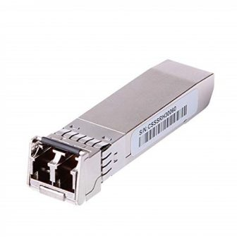 HP 8Gb Short Wave FC SFP AJ718A 8Gb Short Wave Fibre Channel SFP Foxconn AFBR-57D7APZ Multi-mode 850nm Transceiver