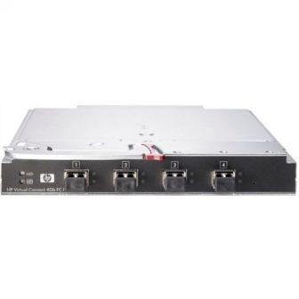 HP Virtual Connect 4Gb Fibre Channel Module 4Port HP BLC7000 BladeCenter 409513-B21 410152-001
