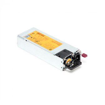 HP Proilant DL ML Gen9 800Watt Flex Slot Platinum hot-plug Redundáns Power Supply HP 827498-001 827608-B21 HSTNS-PD60 Tápegység