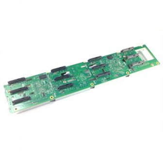Supermicro 2U Server 12LFF SAS SATA Hard Drive Backplane BPN-SAS2-826EL1