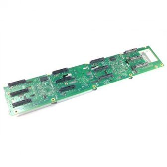 Supermicro 2U Server 12LFF SAS SATA Hard Drive Backplane BPN-SAS2-826EL1