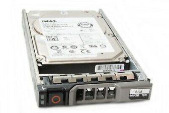 """TOSHIBA AL14SEB090N 900GB 10K SAS 12G DP 128MB 2,5"""" SFF Hot Swap Enterprise HDD Dell 0N9VVV"""