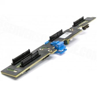 Dell PowerEdge R620 R420 4x 2.5-inch SFF HDD SAS Backplane CN-0PMHHG