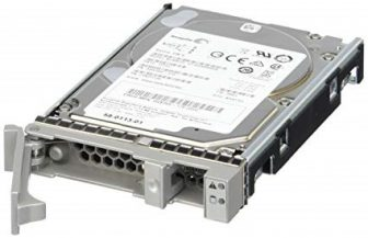 "Toshiba AL13SXB300N 300GB 15K SAS 6Gbps Dual Port 64MB 2,5"" SFF Enterprise Hot Swap Hdd Cisco UCS-HDD300GI2F105"