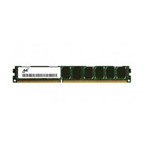 4GB DDR3 PC3 14900R 1866MHz 2Rx8 ECC RDIMM VLP RAM MT18JDF51272PDZ-1G9K2HE IBM 46W0690 47J0230 Server & Workstation Memory