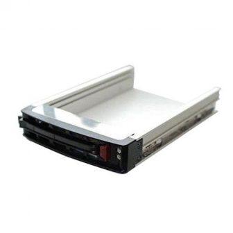 "Supermicro LFF 3.5"" SAS/SATA HDD Hot Swap Tray HDD Caddy HDD Keret MCP-220-00092-0B"