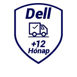 Dell 12th Generation Server NBD Onsite kiterjesztett garancia +12 hónap garancia kiterjesztéssel