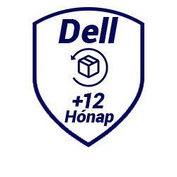 Dell 13th Generation Server Standard Pick up & return kiterjesztett garancia +12 hónap garancia kiterjesztéssel