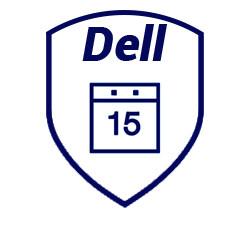 Dell 13th Generation Server NBD Pick Up & Return garancia