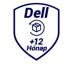 Dell 14th Generation Server Standard Pick up & return kiterjesztett garancia +12 hónap garancia kiterjesztéssel