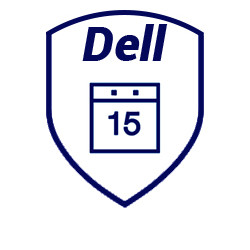 Dell 14th Generation Server NBD Pick Up & Return garancia