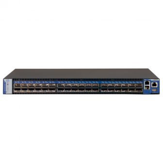 Mellanox SX6036 InfiniBand Switch 36-port QSFP Non-blocking Managed VPI SDN System MSX6036F-1SFS 1U Rack