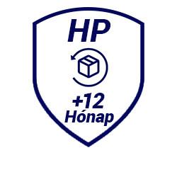 HP 8th Generation Server Standard PickUp & Return kiterjesztett garancia +12 hónap garancia kiterjesztéssel