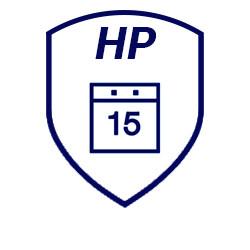 HP 9th Generation Server NBD Pick Up & Return garancia