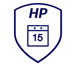 HP 7th Generation Server NBD PickUp & Return garancia