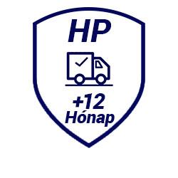 HP 7th Generation Server NBD Onsite kiterjesztett garancia +12 hónap garancia kiterjesztéssel