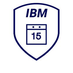 IBM Enterprise Server NBD Pick Up & Return garancia