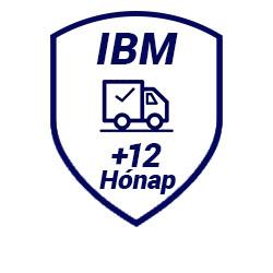 IBM Blade Server Standard PickUp & Return kiterjesztett garancia +12 hónap garancia kiterjesztéssel