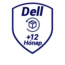 Dell 11th Generation Server Standard PickUp & Return kiterjesztett garancia +12 hónap garancia kiterjesztéssel