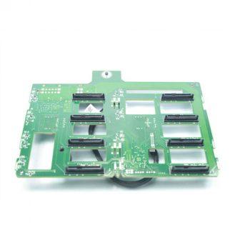 "Dell PowerEdge T320 T420 T620 8Bay 3.5"" LFF SAS Hard Drive Backplane Dell 0M05TM"