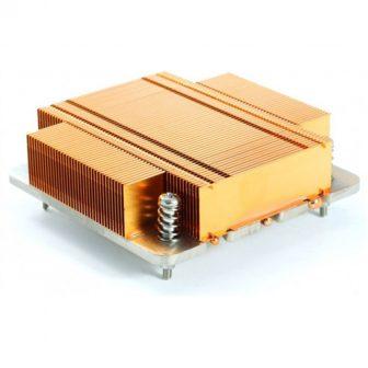 Supermicro SNK-P0016P Heatsink LGA775 Hűtőborda