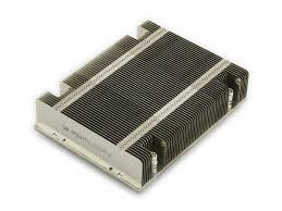 Supermicro SNK-P0047PW CPU Heatsink LGA2011 Hűtőborda