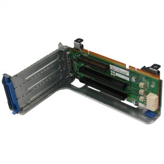 HP DL380 Gen9 G9 Risercard 3x PCI-e Slot with Riser cage Bracket 719072-001 777281-001 729804-001