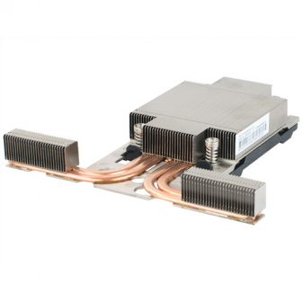 HP Proilant DL360 Gen9 High Performance Heatsink 734043-001 775404-001 Hűtőborda