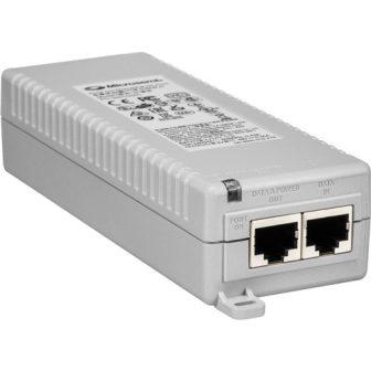 SonicWall AF PoE Injector 802.3af Gigabit Ethernet N 01-SSC-5546 PD-3501G 2x RJ45