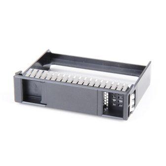 """HP Proliant Gen8 Gen9 Gen10 LFF 3.5"""" Cover Blank Caddy Filler HP 652994-001"""