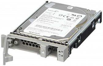 "Toshiba AL13SXB450N 450GB 15K SAS 6Gbps Dual Port 64MB 2,5"" SFF Enterprise Hot Swap Hdd Cisco UCS-HD450G15KS2-E"
