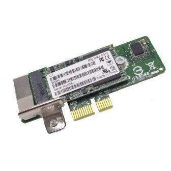 HP M.2 Riser Card 759504-001 759234-001 Dual (2x) ADATA SSD M.2 NGFF 2242 64GB XP0064GDZMF SSD Solid State Drive HP 748794-002