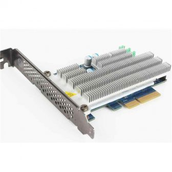 HP Z Turbo Drive G2 256GB PCIe MLC M.2 SSD High Profile Interface Card Solid State Drive HP 742006-003