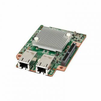Intel X540 10GbE Dual Port Network Interface Mezzanine Card for PowerEdge C6320 Dual RJ45 Dell 0J2CD0