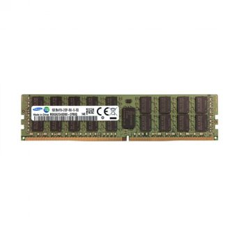 16GB DDR4 PC4 19200R 2400T 2Rx8 4G 2400MHz CL15 288pin 1,2V ECC RDIMM RAM HMA82GR7AFR8N-UH Server & Workstation Memory