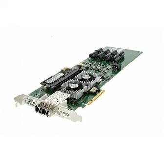 Dell Compellent SC8000 SC9000 Intelligent 4GB Cache Adapter QSA10602 High Profile Card Dell 0F4YMD