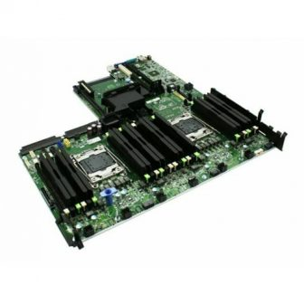 Dell Compellent SC9000 System Board Motherboard 2x Intel Xeon Socket FCLGA2011v4 24x DDR4 RDIMM Dell 04N3DF Alaplap
