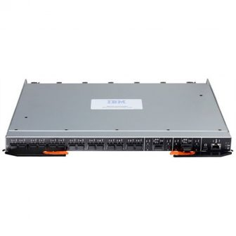 IBM Flex System Fabric CN4093R 10Gb Converged Scalable Switch 95Y3322 95Y3323 I/O Module for IBM Flex System