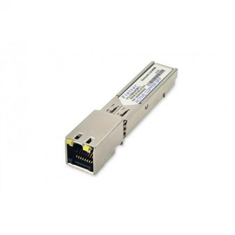 IBM SFP Transceiver Module RJ45 1000BASE-T Transceiver FCLF8521P2BTL-IC IBM 78P3824