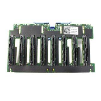 Dell PowerEdge R730 8x 2.5-inch SFF HDD SAS Backplane CN-0TGNMY 0TGNMY