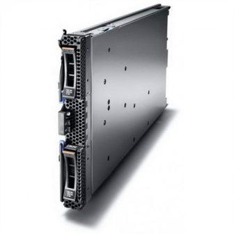 IBM Blade Server HS22 7870 2x Intel Xeon 4Core E5530 2,4GHz 0GB RAM 0GB SAS HDD BladeCenter HS22
