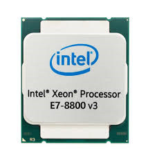 Intel Xeon Ten Core E7-8891v3 2,8GHz 10Core HT 20Threads maxTurbo 3,5GHz FCLGA2011 45MB Cache 9,6GT/s maxTDP 165W CPU SR225 Processzor